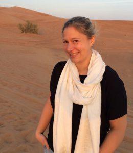 Susanne Janknecht