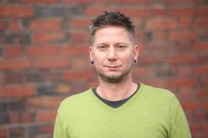 Neu im Naturata Team: Robert Wengler (Vertrieb Außendienst)