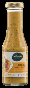 Naturata Produkte Honig Senf Sauce