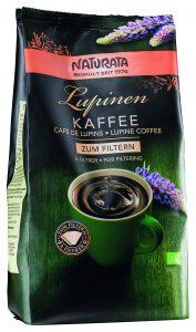 Naturata Produkte Lupinenkaffee zum Filtern