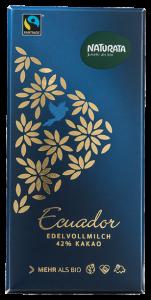 Ecuador Edelvollmilch