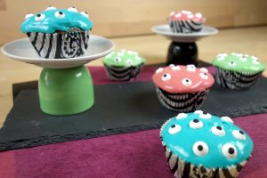 Monster-Muffins