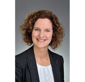 Buchhalterin Margit Heidrich